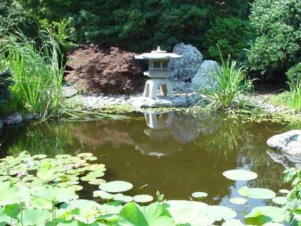 Giardino giapponese giardino zen giardini giapponesi for Laghetto i giardini