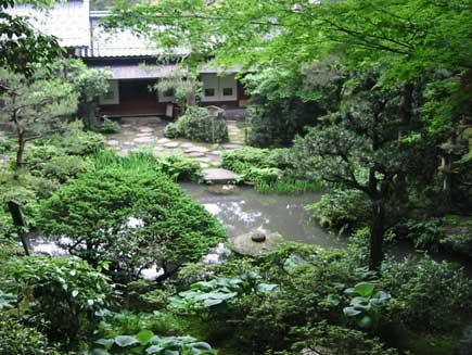 Giardino giapponese giardino zen giardini giapponesi progettazione realizzare materiali - Piante per giardino giapponese ...