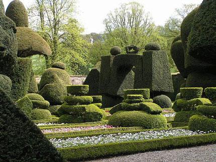 Il giardino all 39 inglese dalla storia alle tecniche di - Il giardino italiano ...