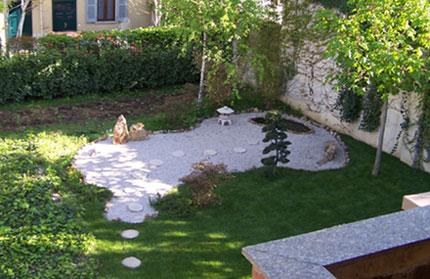 Forum giardino zen for Giardini giapponesi milano