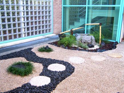 Giardini giapponesi giardino zen esempi di giardini - Giardini zen da esterno ...