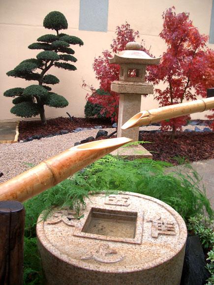 Giardini giapponesi giardino zen esempi di giardini for Esempi giardino