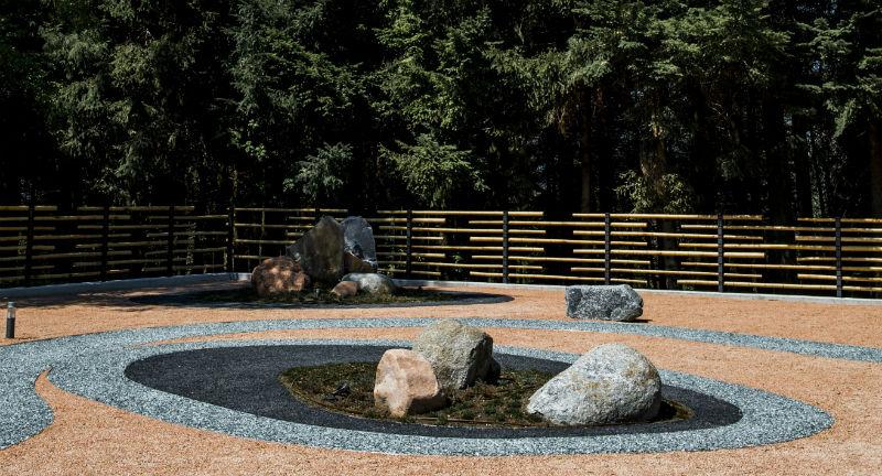 Giardini giapponesi zen progettazione e realizzazione for Giardini zen giapponesi