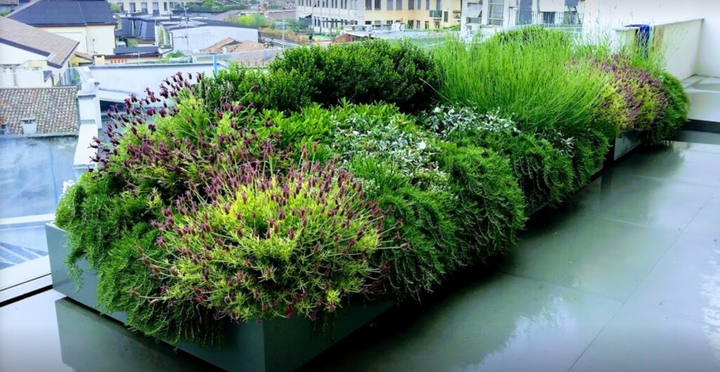 Giardiniere a Milano