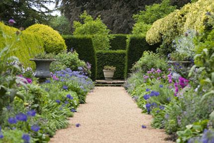Giardino all 39 inglese storia e caratteristiche for Giardini francesi