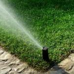 impianti d'irrigazione