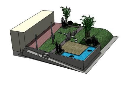 Progettazione giardini a milano e provincia for Progettazione giardini milano